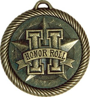 vm-254-honor-roll